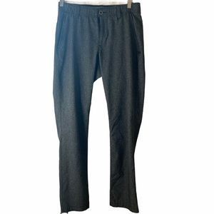 Under Armour Men's Match Play Vented Pants 30X32
